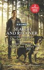 Search and Recover An Anthology