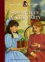 Samantha's Winter Party  (American Girls)