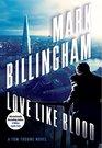 Love Like Blood A Tom Thorne Novel