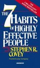 The 7 Habits of Highly Effective People (Audio Cassette) (Abridged)