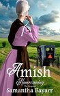 Amish Homecoming The Proposal Amish Christian Romance