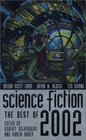 Science Fiction The Best of 2002