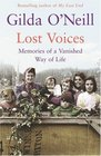 Lost Voices An Oral History of East London Women Hop Pickers