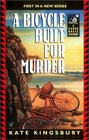 A Bicycle Built for Murder (Manor House, Bk 1)