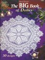 The Big Book of Doilies
