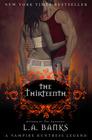 The Thirteenth (Vampire Huntress, Bk 12)