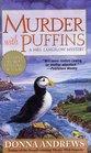Murder with Puffins (Meg Langslow, Bk 2)