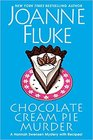 Chocolate Cream Pie Murder (Hannah Swensen, Bk 24)
