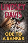 Ode to a Banker (Davis, Lindsey. Falco Series.)
