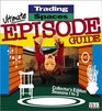 Trading Spaces Ultimate Episode Guide Collector's Edition Seasons 1 to 3