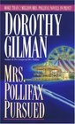 Mrs. Pollifax Pursued (Mrs. Pollifax #11)