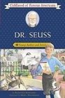 Dr Seuss Young Author and Artist