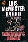 Cordelia's Honor (Cordelia Naismith, Bks 1 and 2)