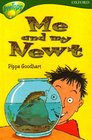 Oxford Reading Tree Stage 12TreeTops More Stories B Me and My Newt