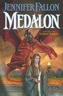 Medalon (The Hythrun Chronicles: Demon Child Trilogy, Book 1)