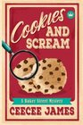 Cookies and Scream (Baker Street Cozy Mysterys) (Volume 2)