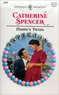 Dante's Twins (Expecting!) (Harlequin Presents, No 2016)