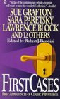 First Cases Vol 1 First Appearances of Classic Private Eyes