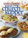 Taste of Home New Best Church Suppers