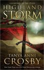 Highland Storm Guardians of the Stone Book 3