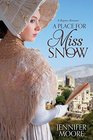 A Place For Miss Snow