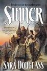 Sinner (Wayfarer Redemption, Bk 4)