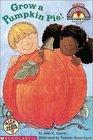 Grow a Pumpkin Pie