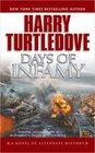 Days of Infamy (Pacific War, Bk 1)