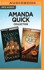 Amanda Quick Collection - Dangerous  Deception