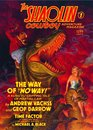 The Shaolin Cowboy Adventure Magazine