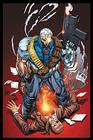 X-Force Epic Collection X-Cutioner's Song