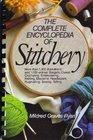 The Complete Encyclopedia of Stitchery