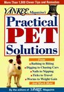 Yankee Magazine's Practical Pet Solutions for Dogs and Cats and Others