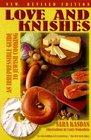 Love and Knishes An Irrepressible Guide to Jewish Cooking