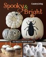 Country Living Spooky  Bright 101 Halloween Ideas