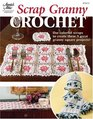 Scrap Granny Crochet