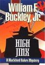 High Jinx Library Edition