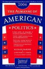 The Almanac of American Politics 2004