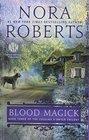 Blood Magick (Cousins O'Dwyer, Bk 3) (Large Print)
