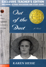 Out of the Dust (Exclusive Teacher's Edition)