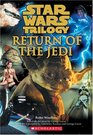 Star Wars:  Return of the Jedi (Star Wars Episode VI)