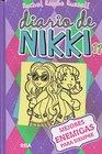 Diario de Nikki  11Mejores enemigas para siempre