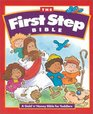 First Step Bible The