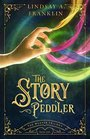 The Story Peddler (The Weaver Trilogy)