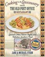 Cooking in the Lowcountry from The Old Post Office Restaurant : Spanish Moss, Warm Carolina Nights, and Fabulous Southern Food (Roadfood Cookbook)