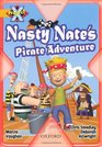 Project X Pirates Nasty Nate's Pirate Adventure