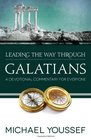 Leading the Way Through Galatians A Devotional Commentary for Everyone