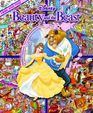 Look and Find Beauty and the Beast