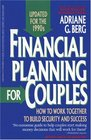 Financial Planning for Couples How to Work Together to Build Security and Success