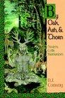 By Oak, Ash & Thorn: Modern Celtic Shamanism (Llewellyn's Celtic Wisdom)